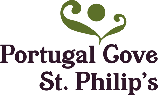 Portugal Cove logo