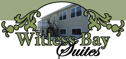 Witless Bay Suites logo