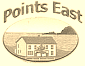 Points East logo