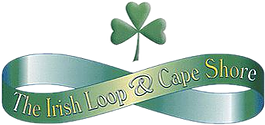 Southern Avalon Tourism Association and Irish Loop Information Centre logo