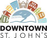 Downtown St. John's logo
