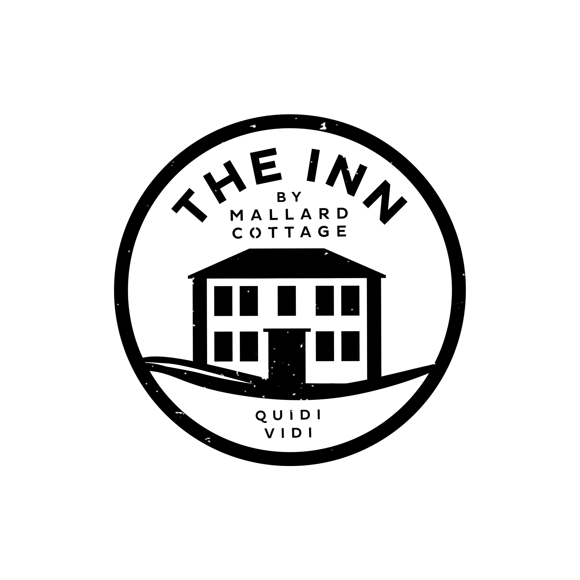 The Inn by Mallard Cottage logo