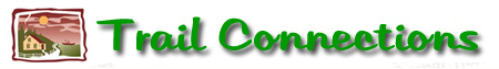 Trail Connections logo